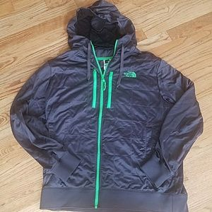 Men's The North Face Quilted Jacket